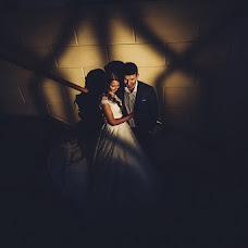Wedding photographer Mikhaylo Chubarko (mchubarko). Photo of 02.01.2018