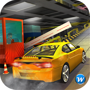 Car Parking Game 2016 Pro for PC and MAC