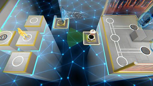ARKNET: Singularity – Stealth Action Adventure 1.0.0 screenshots 2