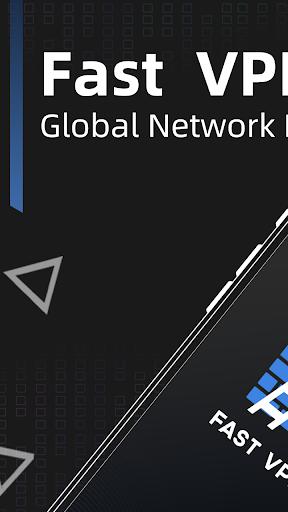Fast VPN screenshot 1