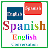 Spanish English Conversation