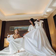 Wedding photographer Katerina Luksha (bebetina). Photo of 14.03.2016