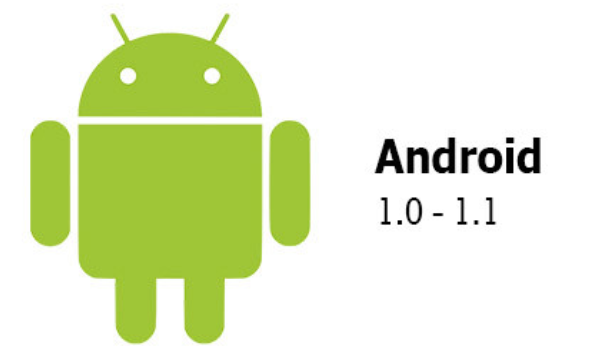 Android v1.0 - Apple Pie