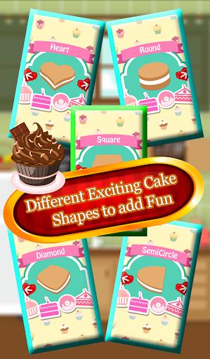爱蛋糕 - 机游戏