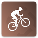 Runtastic Mountain Bike GPS Tracker icon
