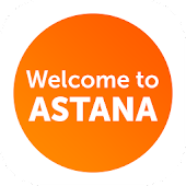 Welcome To Astana