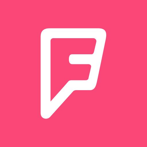 Foursquare avatar image