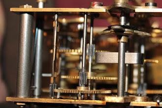 Photo: Mechanizm.