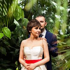 Vestuvių fotografas Galina Agafonova (sky5). Nuotrauka 12.07.2018