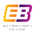 Easybook-Bus|Train|Ferry|Car icon
