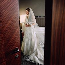 Wedding photographer Yuliya Yaroshenko (Juliayaroshenko). Photo of 13.12.2017