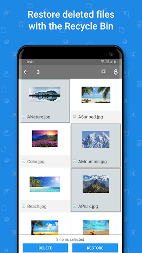 File Commander - File Manager & Free Cloud screenshot 3