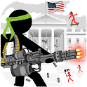 Stickman Army : The Defenders icon
