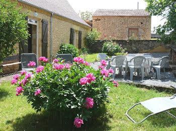 maison à Coux-et-Bigaroque (24)