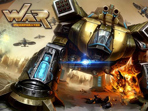 War Inc. - Modern World Combat 1.890 screenshots 11