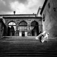Wedding photographer Stefano Sacchi (lpstudio). Photo of 09.10.2019