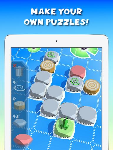 Frog Puzzle ud83dudc38 Logic Puzzles & Brain Training  screenshots 7