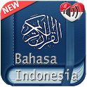 Al Quran Indonesia Audio icon