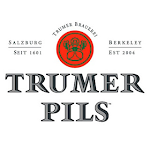 Logo of Trumer Pils