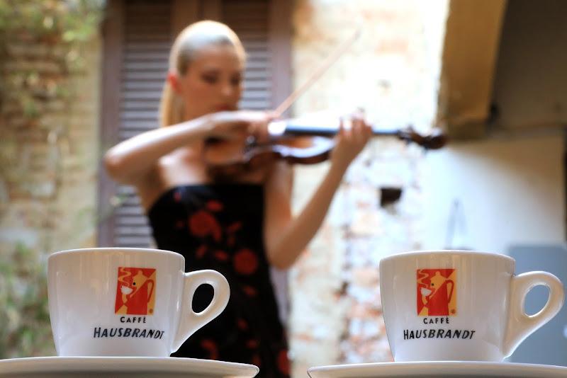 Caffè e violino di alber52