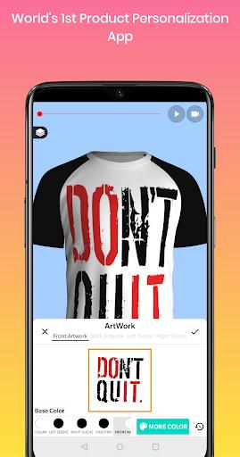 Download 3d Mockup Design 3d T Shirt Mugs Caps And More Free For Android 3d Mockup Design 3d T Shirt Mugs Caps And More Apk Download Steprimo Com