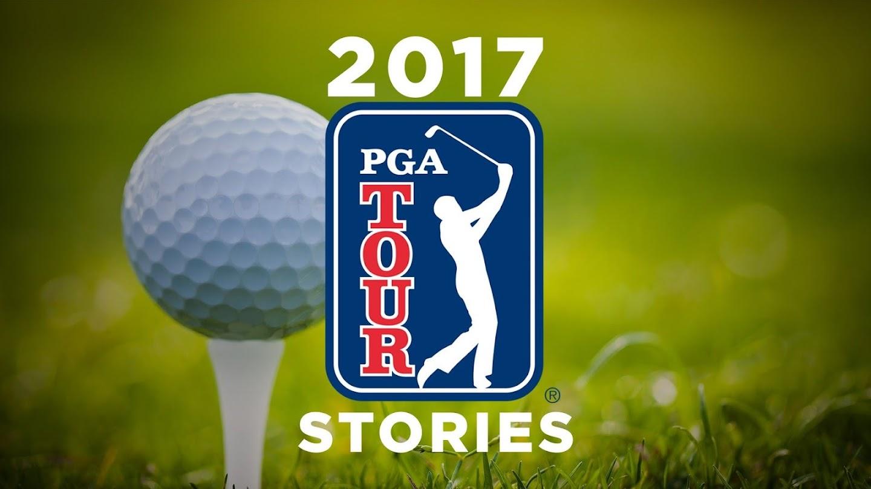 Watch PGA TOUR 2017: Stories live