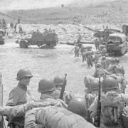 D Day Landings Wallpapers
