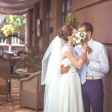 Wedding photographer Oleg Litvinov (Litvinov83). Photo of 23.08.2015