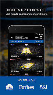 Gametime - Buy Event Tickets- screenshot thumbnail
