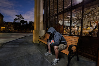 Photo: The Early Bird Gets the Worm - Joe Ercoli, Anvilimage.com