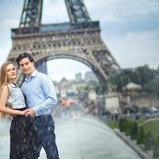 Wedding photographer Pavel Yancen (Yancen). Photo of 19.06.2015