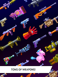 Flip the Gun - Simulator Game APK screenshot thumbnail 18