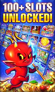 DoubleU Casino - Free Slots Screenshot