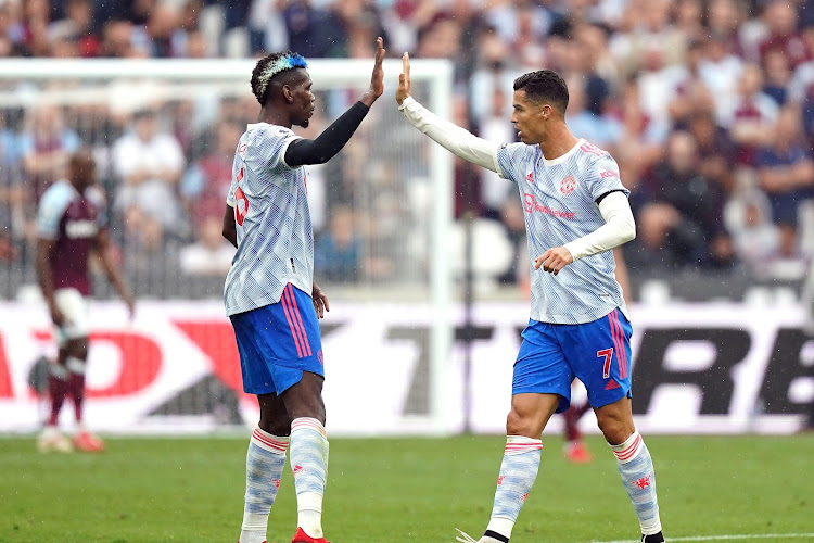 Manchester United rekent opnieuw op het Portugese duo Bruno Fernandes-Cristiano Ronaldo, Ings en Watkins moeten voor de doelpunten van Aston Villa zorgen