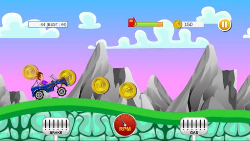Mountain Car Climber apkmind screenshots 7