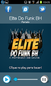 Elite Do Funk BH screenshot 6
