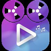 Tải Chỉnh Sửa Video , Cắt Ghép Video với Nhạc Hiêu Ứng miễn phí