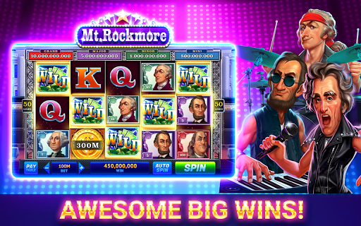 GSN Casino: Play casino games- slots, poker, bingo 4.13.1 screenshots 12