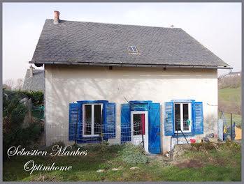 maison à Lugarde (15)
