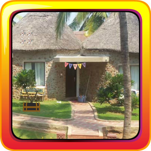 Escape Prawn Cottage 解謎 App LOGO-硬是要APP