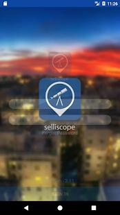 Selliscope - náhled