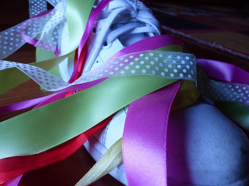 la scarpa coi fiocchi... di carm_ian_