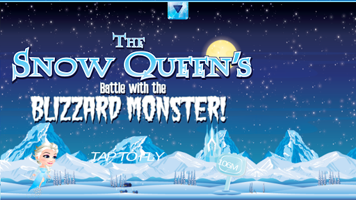 The Snow Queen's Battle