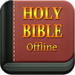 Bible - Study part 17 icon