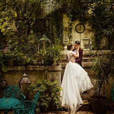 Wedding photographer Alina Botica (alinabotica). Photo of 28.09.2015