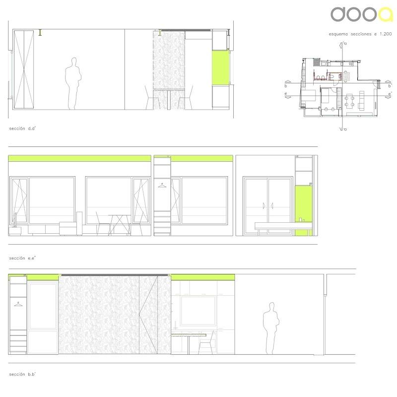 Casarosa - dooa arquitecturas