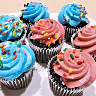 Adaptable Buttercream Frosting.