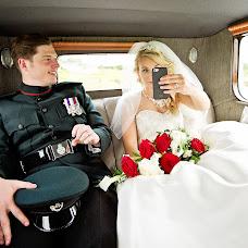 Wedding photographer Michael Marker (marker). Photo of 12.07.2017