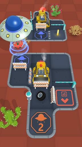 Road Puzzles android2mod screenshots 4