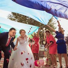 Wedding photographer Maksim Beykov (fotovtomske). Photo of 10.10.2016